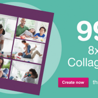 Walgreens: $0.99 8×10 Collage Print (through 3/14)