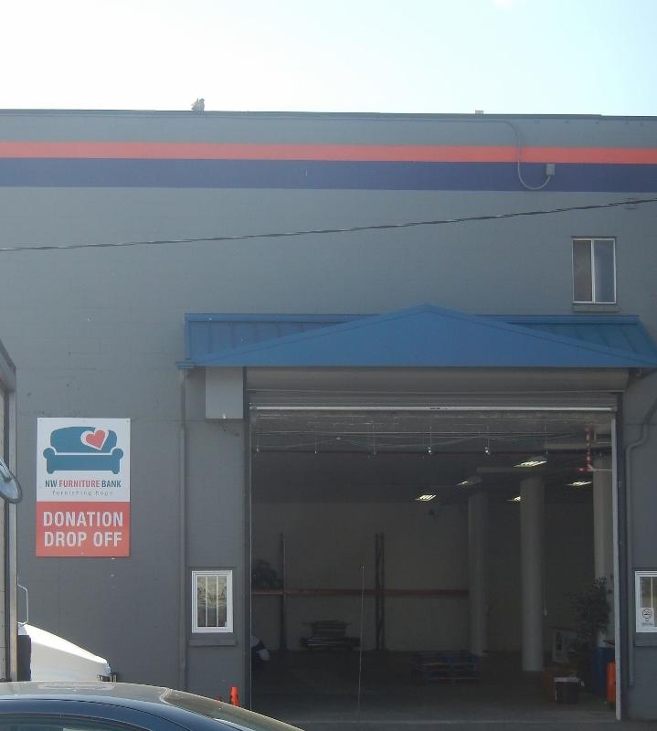 Places i found on yelp hope furnishings tacoma for Furniture bank tacoma