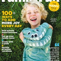 FamilyFun Magazine: 1-Year Subscription for $2.54 (today only!)