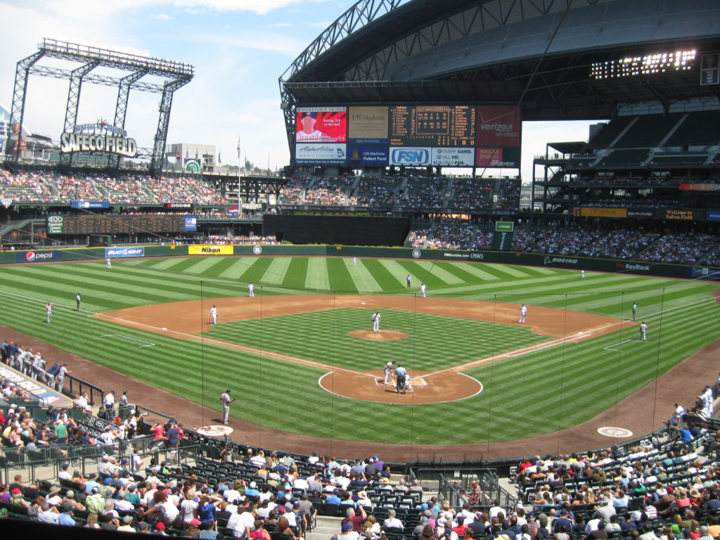 How to Watch the Seattle Mariners Live Without Cable - Top ...