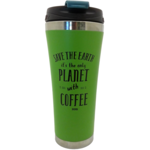 earth month tumbler