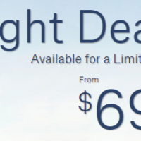 Alaska Air Flight Sale: $79 SEA – LAX (one way) and more!