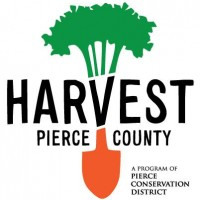 Harvest Pierce Summit: FREE Gardening Workshops May 2nd