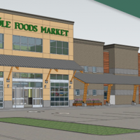 Whole Foods Market Chambers Bay Grand Opening: May 7th