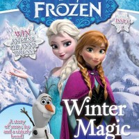 Frozen Magazine Subscription for $11.89/Year