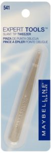 Maybelline New York Expert Tools Slant Tip Tweezer