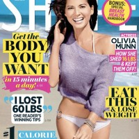 Shape magazine new