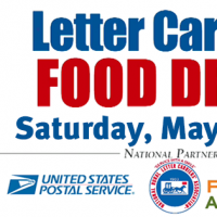 Stamp Out Hunger Day 2015 is Saturday, May 9th!