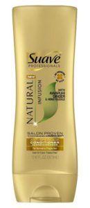 Suave Professionals Conditioner, Natural Infusion Awapuhi Ginger & Honeysuckle 12.6 oz