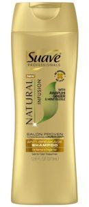 Suave Professionals Shampoo, Natural Infusion Awapuhi Ginger & Honeysuckle 12.6 oz
