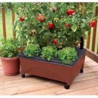 Home Depot: City Pickers Raised Garden Bed Kit for $29.97