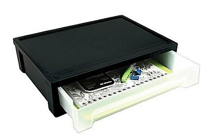 Desk Top Stacking Drawer