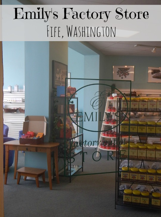 Emily's Factory Store - Fife, Washington