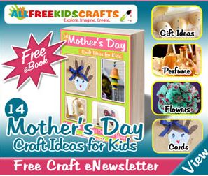 kids crafts ebook