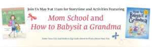 mother's day storytime