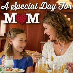ruby tuesday mother's day