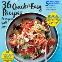Weight Watchers Magazine Subscription for $2.97/Year