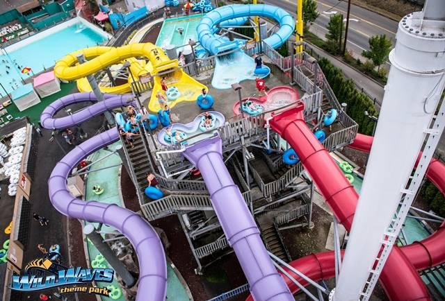 wild waves tickets coupons