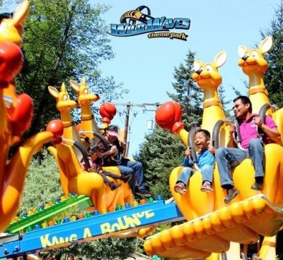 Wild Waves Theme Park Coupons and Discount Tickets 2018