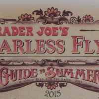 Trader Joe's Fearless Flyer: Guide to Summer 2015