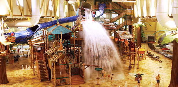 Zulily Great Wolf Lodge 2