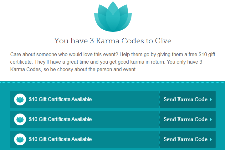 goldstar karma code Goldstar: $34 for 4-Pack Movie Tickets (or, as low as $24 with Karma ...
