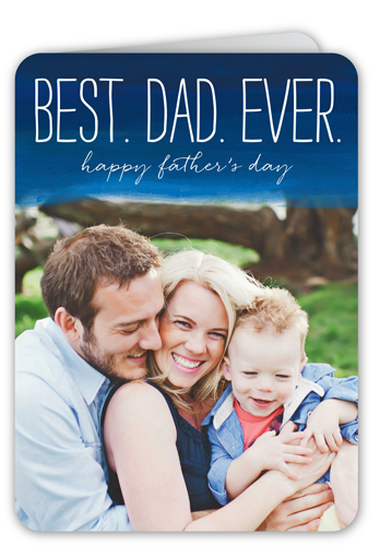 shutterfly father's day card