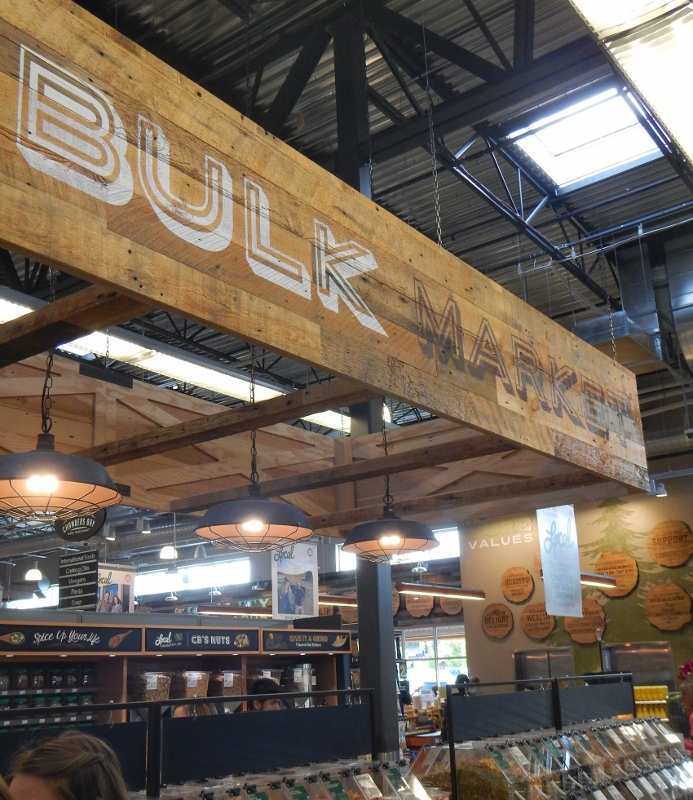 Whole Foods Market Bulk Foods