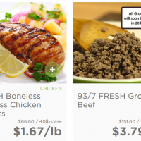 GoDirect Foods: Now Open for Business (Save on meat by buying bulk)!