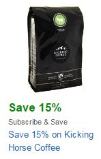 kicking horse coffee coupon