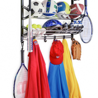 Zulily: Save 60% on Garage Organizers (plus free shipping when you use VISA)