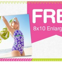 Walgreens: FREE 8×10 Photo Enlargement + free in-store pickup