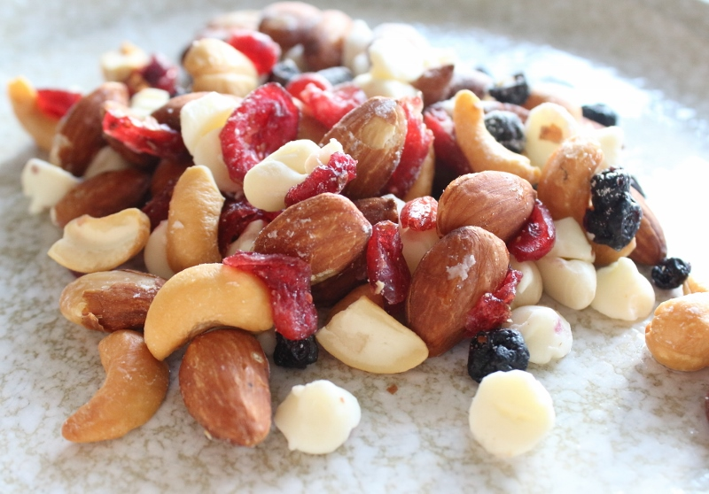 Coastal Berry Trail Mix from Costco