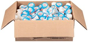 Coffee-mate Coffee Creamer, French Vanilla Liquid Singles, 0.375-Ounce Creamers (Pack of 180)