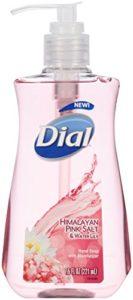 Dial Liquid Hand Soap, Himalayan Pink Salt & Water Lily, 7.5 oz.