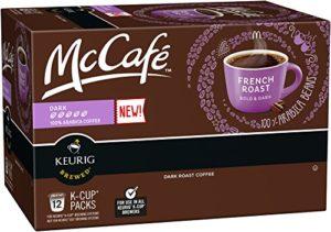 McCafé French Roast K-Cup Packs - 12 count