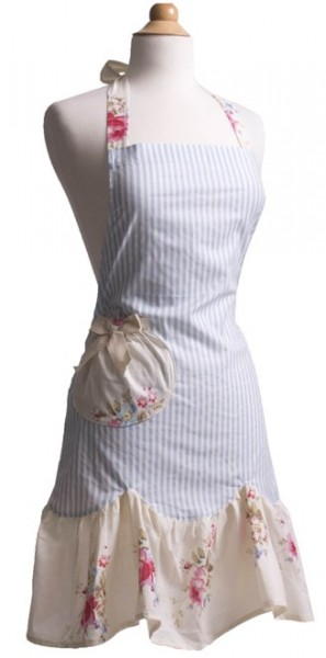 Women's MARILYN Country Chic Apron