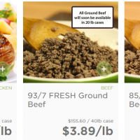 *LAST DAY!* GoDirect Foods: August Ordering Now Open (Chicken $1.77/lb!)