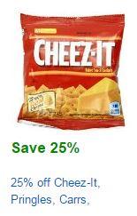 kellogg's snacks coupon