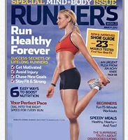 FREE Runner's World Magazine (One-Year Subscription)