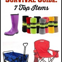 Soccer Parents Survival Guide