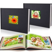 Walgreens: 8.5″ x 11″ Hardcover Photo Book $5 + Free In-Store Pickup (ends today!)