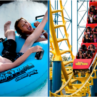 *REMINDER* Wild Waves: 50% Off Admission on 8/23 with School Supply Donation