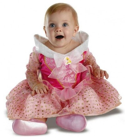 Aurora Infant - Size 12-18 months Costume