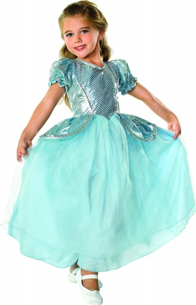 Rubie's Costume Palace Princess Child Costume, Medium