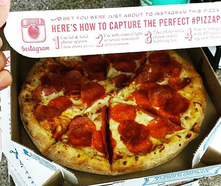 Domino's pizza manchester coupons