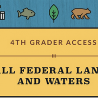 Every Kid in a Park: FREE Annual National Parks Pass for 4th Graders *now available!*