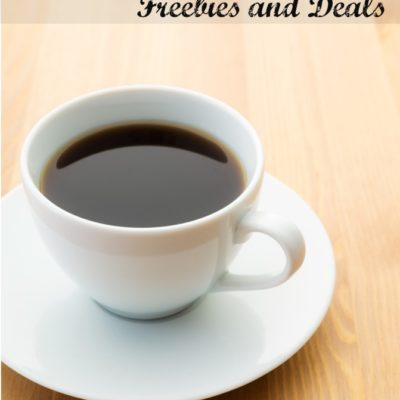 National Coffee Day Deals & Freebies 2017