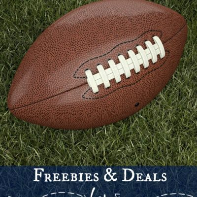 Freebies, Offers & Deals for Seahawks Fans