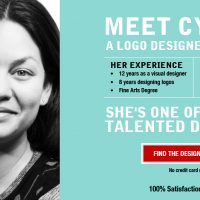 Small Business Owners: Get a Custom Logo Designed for as low as $245!